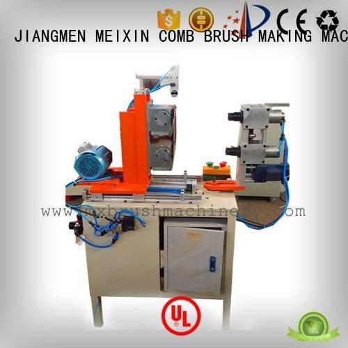 Manual Broom Trimming Machine broom brush automatic toilet Bulk Buy