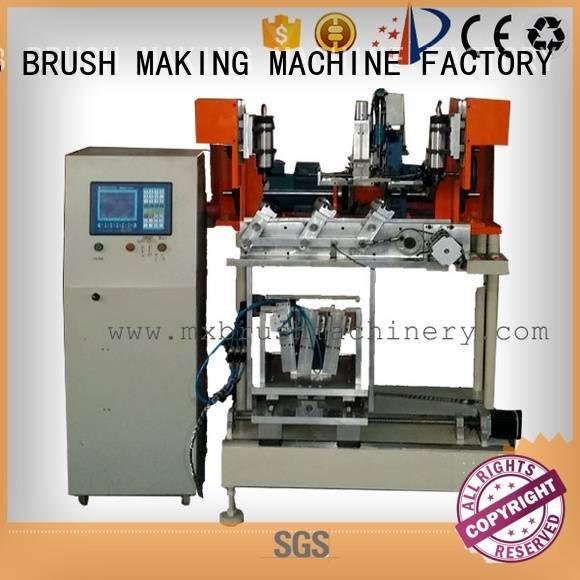 Wholesale machine tufting Drilling And Tufting Machine MEIXIN Brand