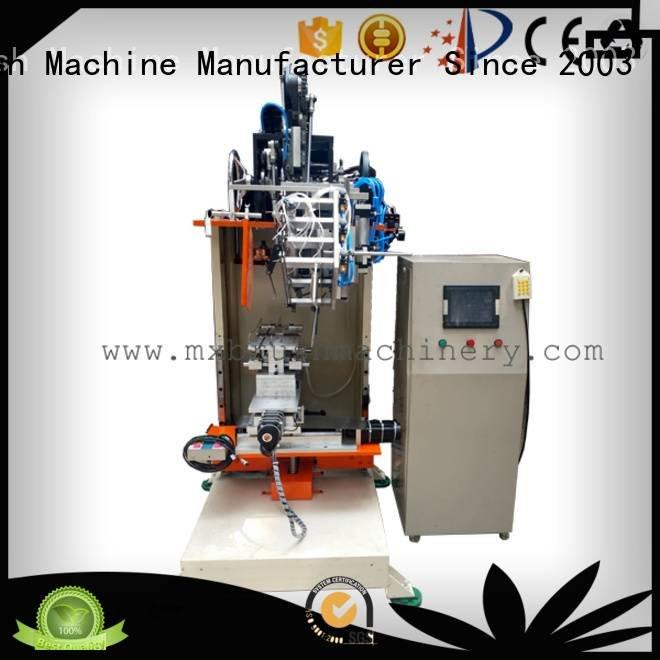 MEIXIN Brand hot brush Brush Making Machine head broom