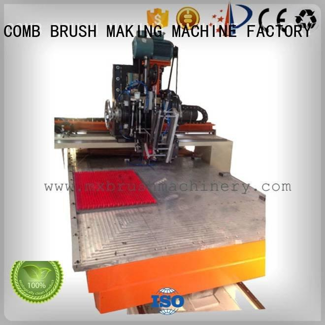 MEIXIN brush making machine price tufting hot sale