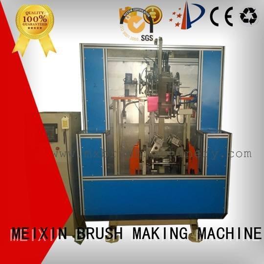 5 Axis Brush Making Machine mx186 Brush Making Machine machine