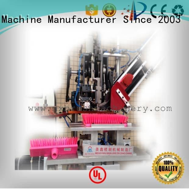 Wholesale hot brush making machine price MEIXIN Brand