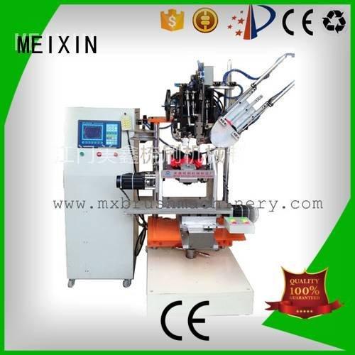 brush making machine for sale brush axis 1head MEIXIN