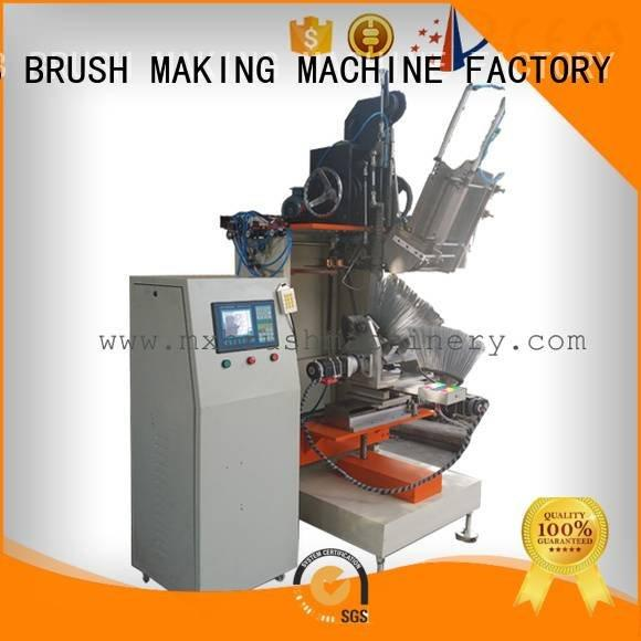 axis Brush Making Machine MEIXIN brush making machine for sale