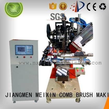 Hot brush making machine price machines Brush Making Machine sale MEIXIN