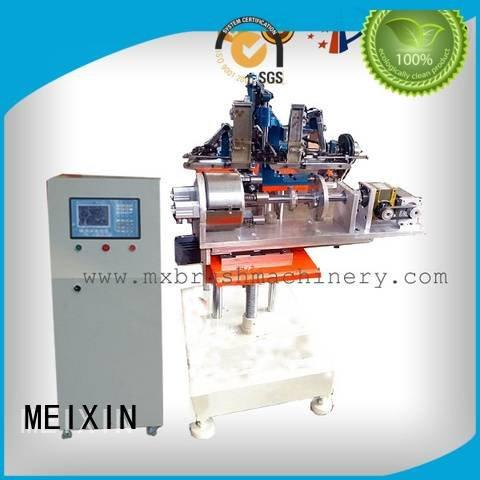 MEIXIN Brand hair heads making brush making machine manufacturers