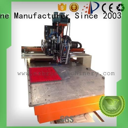 brush making machine price hot head Brush Making Machine