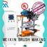 adjustable speed Brush Making Machine factory for industry