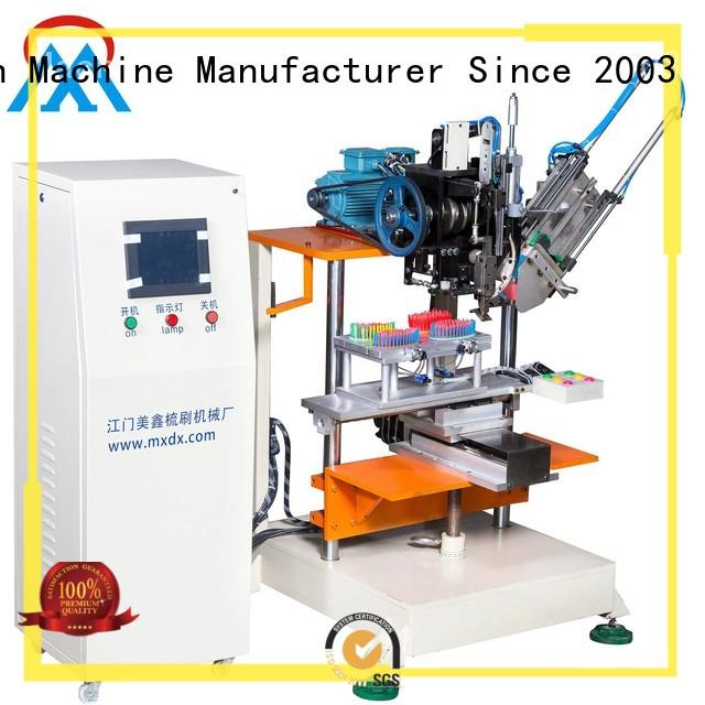 positioning Brush Making Machine wholesale for broom MEIXIN