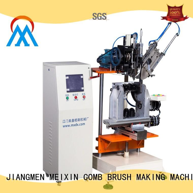 brush making machine for sale new top selling brush Warranty MEIXIN