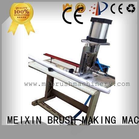 Manual Broom Trimming Machine manual brush trimming machine MEIXIN Warranty