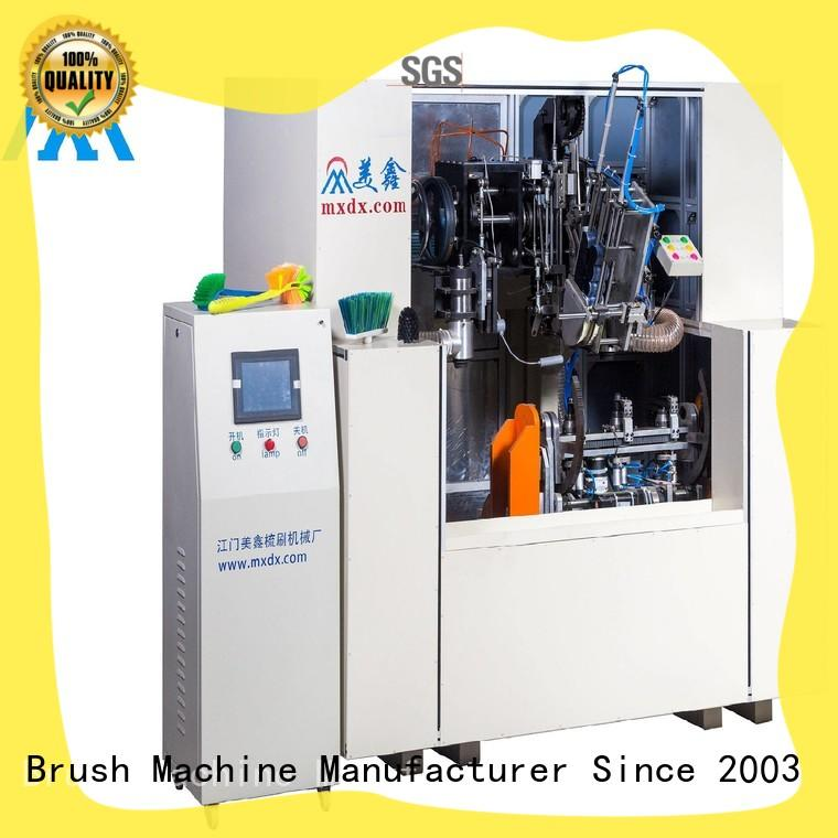 MEIXIN Brush Making Machine series for household brush