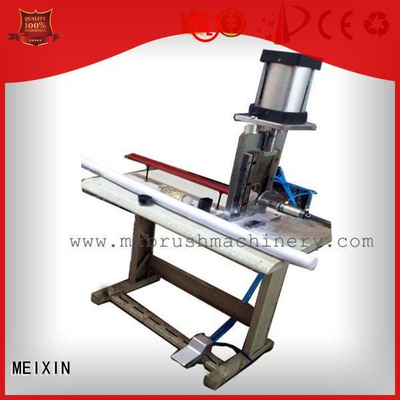 practical trimming machine directly sale for bristle brush