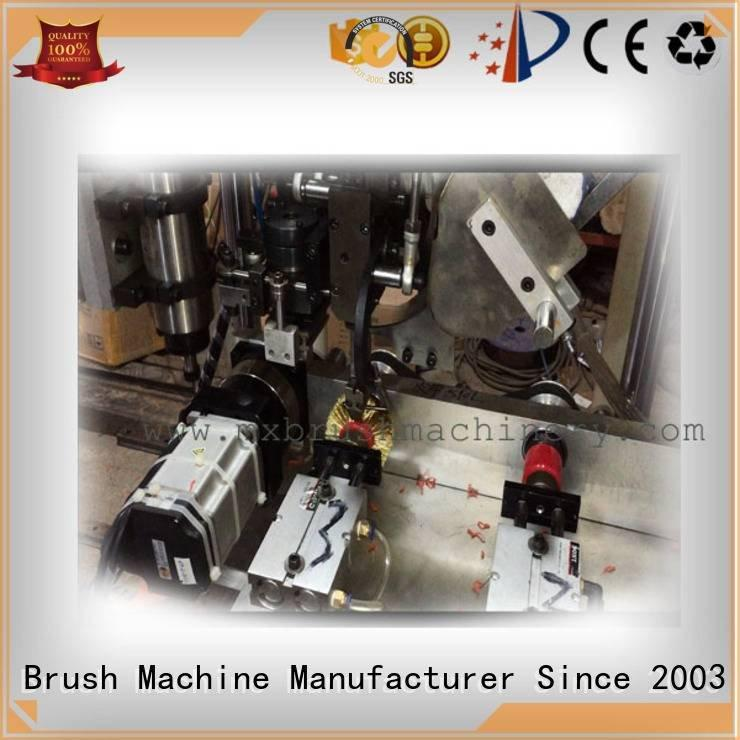 3 Axis Brush Drilling And Tufting Machine wire Brush Drilling And Tufting Machine axis