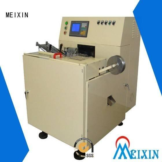 broom toothbrush MEIXIN Brush Making Machine