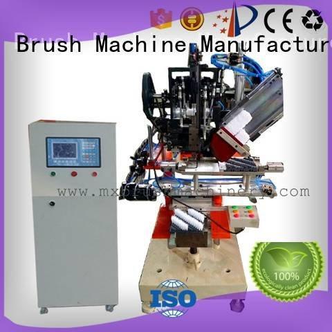 MEIXIN clothes Brush Making Machine head mx165