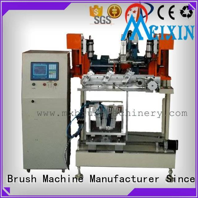 MEIXIN Drilling And Tufting Machine factory price for toilet brush