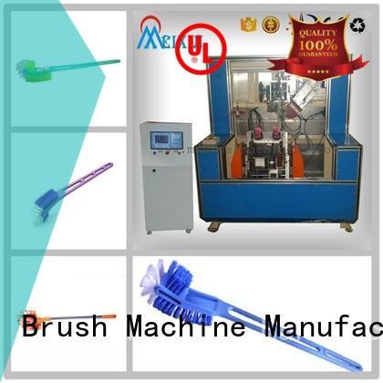 hot sale machine head jade 5 Axis Brush Making Machine MEIXIN Brand