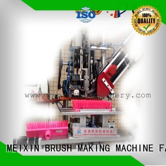 brush making machine price head snow broom brush Bulk Buy