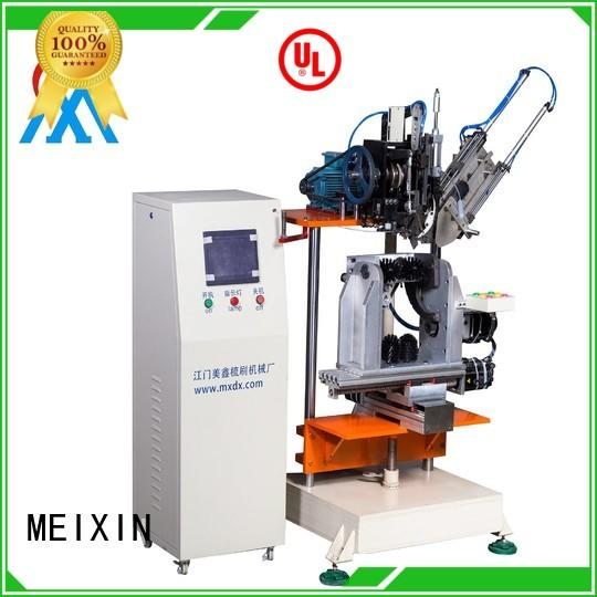 MEIXIN quality Brush Making Machine factory for clothes brushes