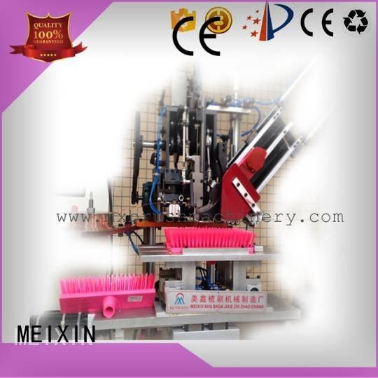 Quality brush making machine price MEIXIN Brand machines Brush Making Machine
