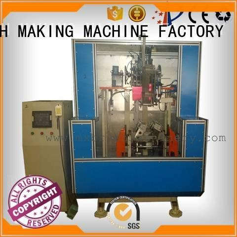 head broom Brush Making Machine machine MEIXIN