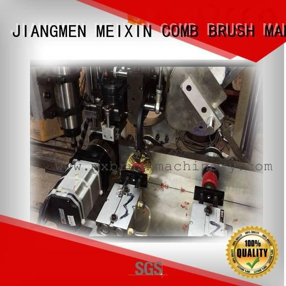 3 Axis Brush Drilling And Tufting Machine tufting Brush Drilling And Tufting Machine MEIXIN