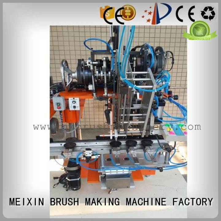 delta inverter Drilling And Tufting Machine directly sale for hair brush