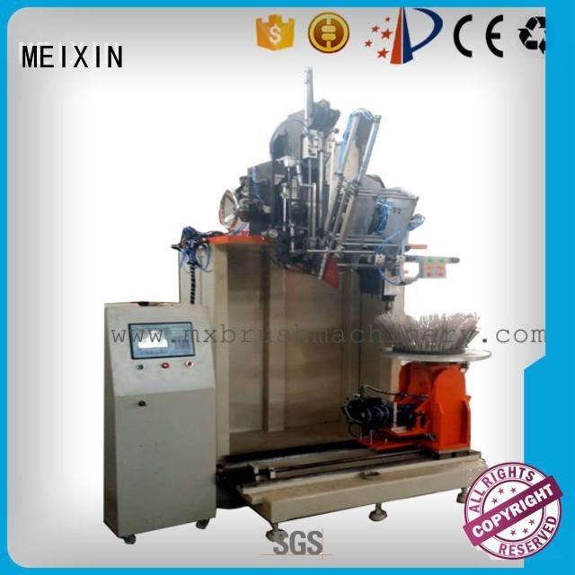 machine disc for brush making machine MEIXIN