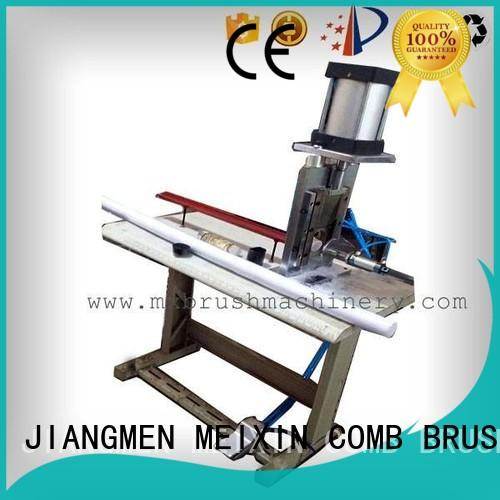 trimming machine customized for bristle brush MEIXIN