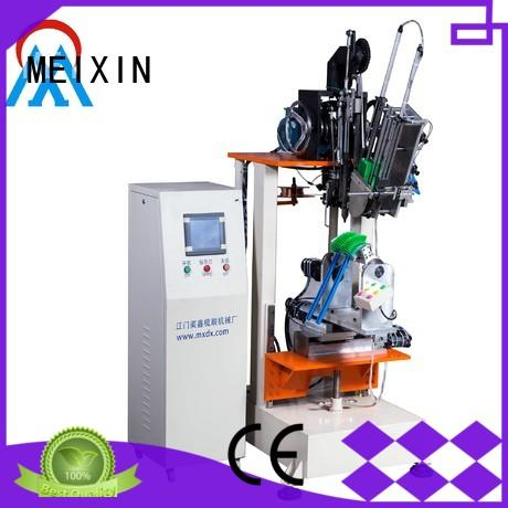 MEIXIN brake motor toothbrush making machine directly sale for household brush