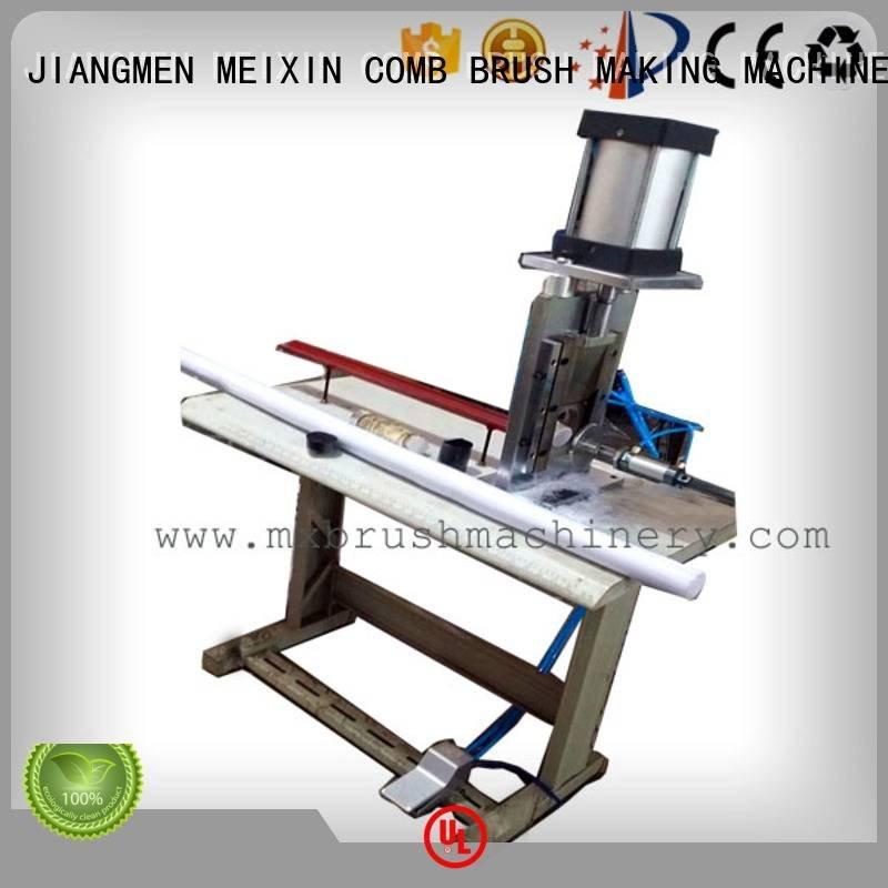 cutting trimming machine MEIXIN Manual Broom Trimming Machine