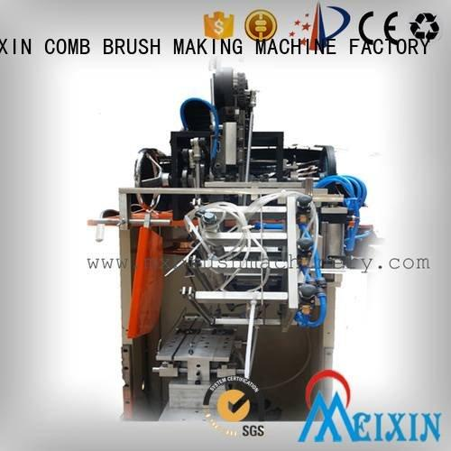 MEIXIN Brush Making Machine machine mx181 mx184 head