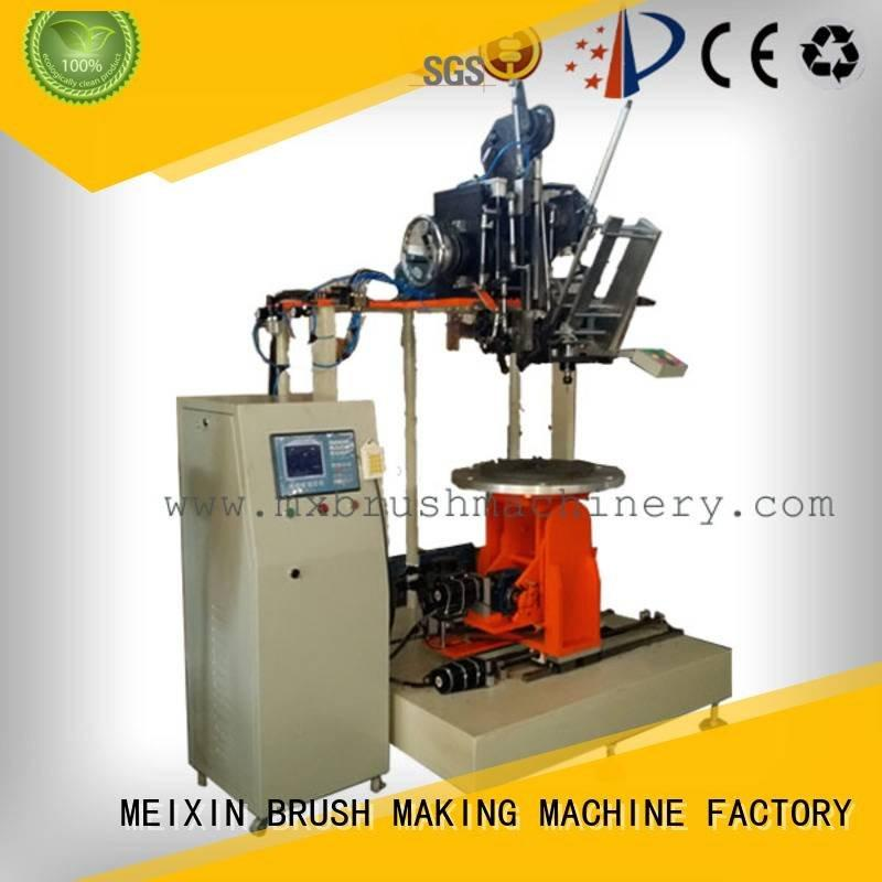 MEIXIN brush making machine tufting for industrial machine