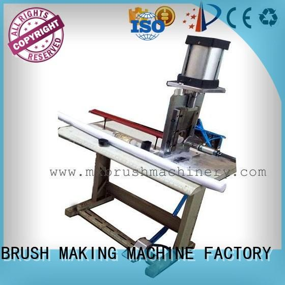Manual Broom Trimming Machine trendy top selling MEIXIN Brand company