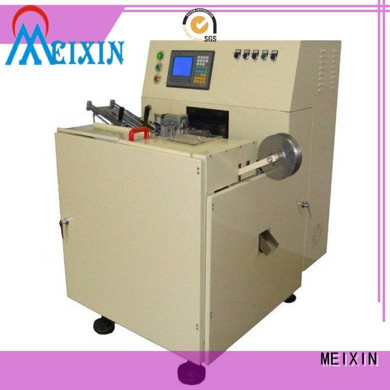 Wholesale machine Brush Making Machine MEIXIN Brand