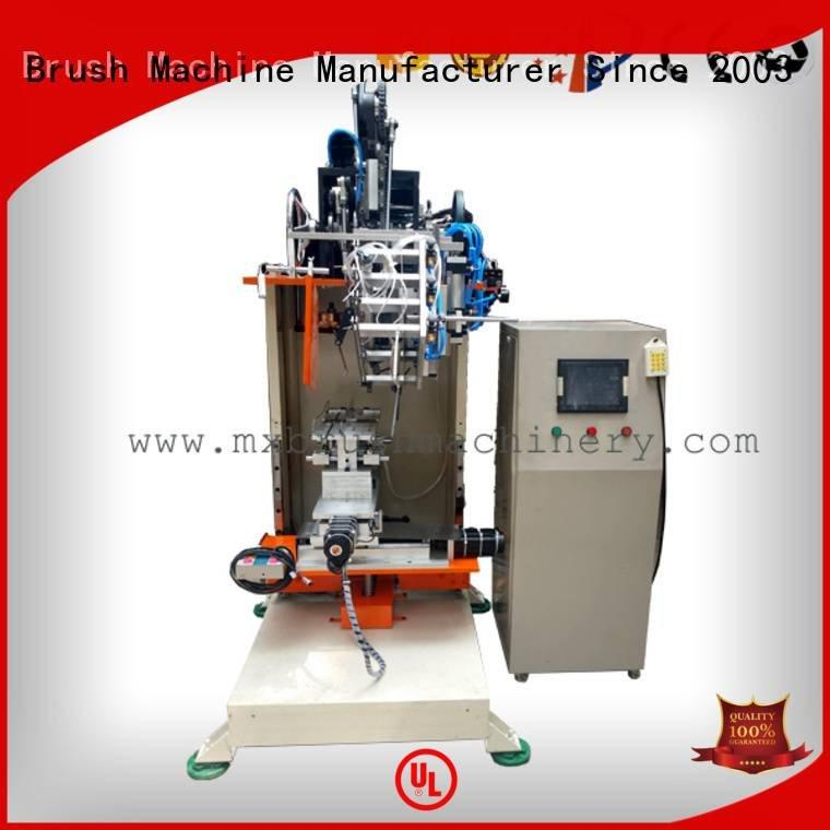 brush making machine price brushes double flat broom