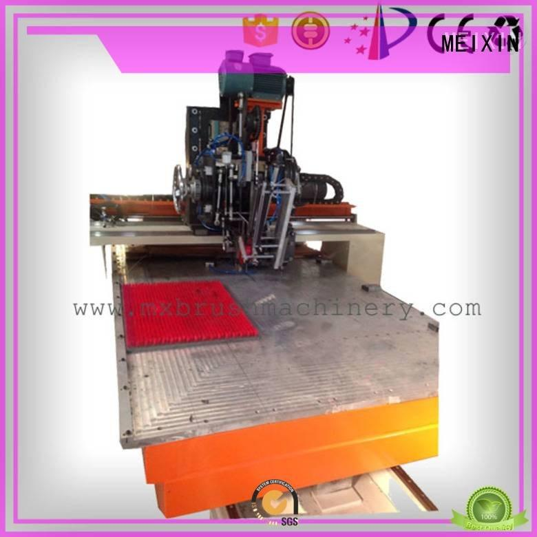 brush machines Brush Making Machine MEIXIN Brand