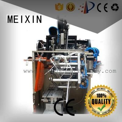 Hot brush making machine for sale toilet MEIXIN Brand
