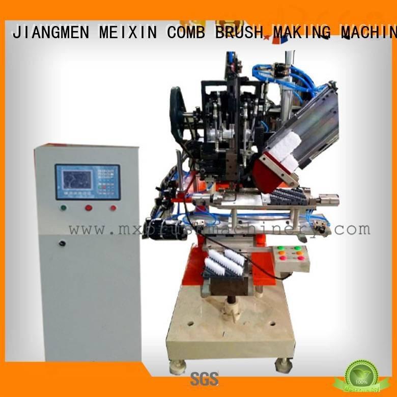 brush making machine price machine clothes Brush Making Machine MEIXIN Brand