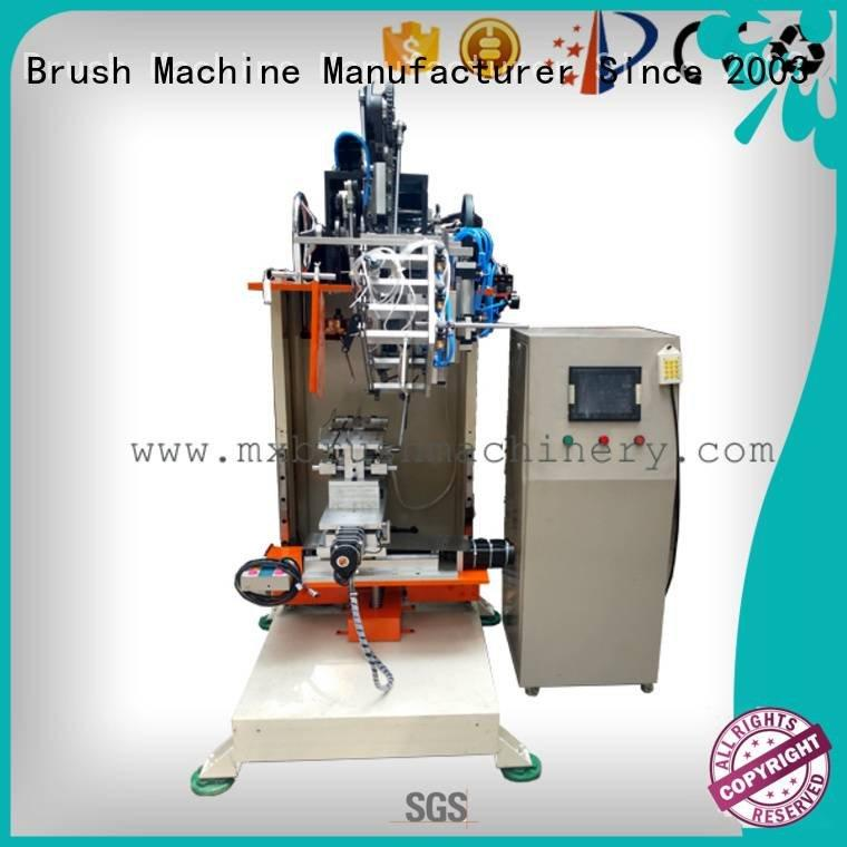 brush making machine price snow flat MEIXIN Brand