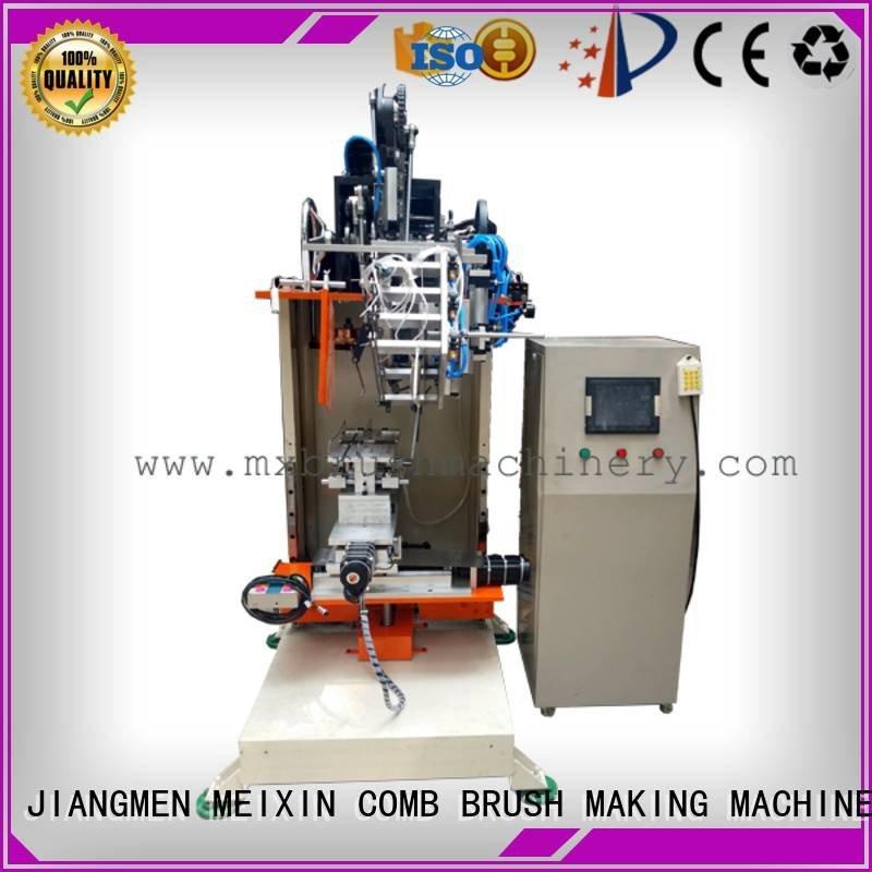 brush making machine price flat Brush Making Machine sale MEIXIN