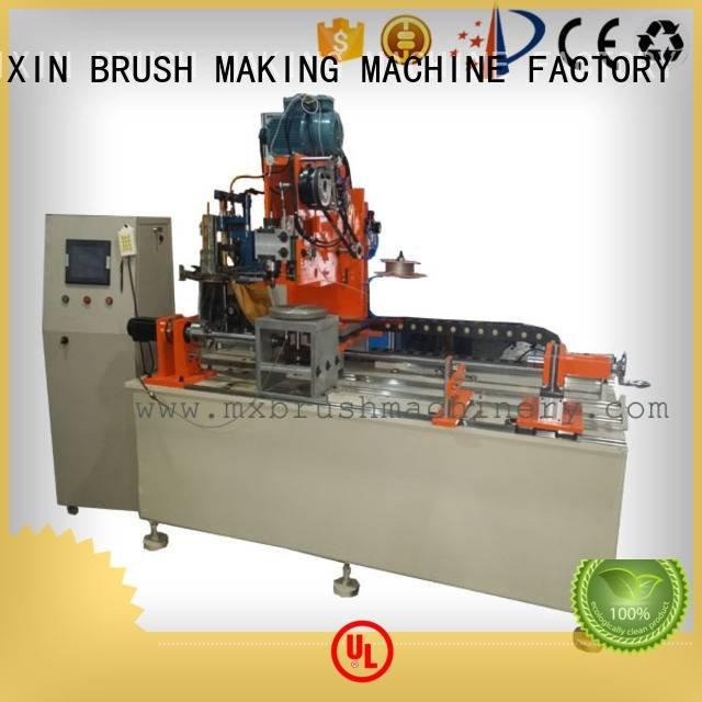 MEIXIN Brand for Industrial Roller Brush And Disc Brush Machines disc industrial