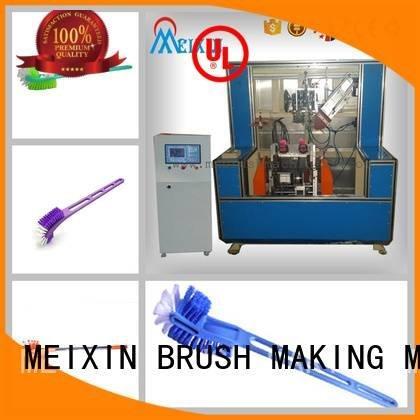 tufting hockey MEIXIN Brush Making Machine