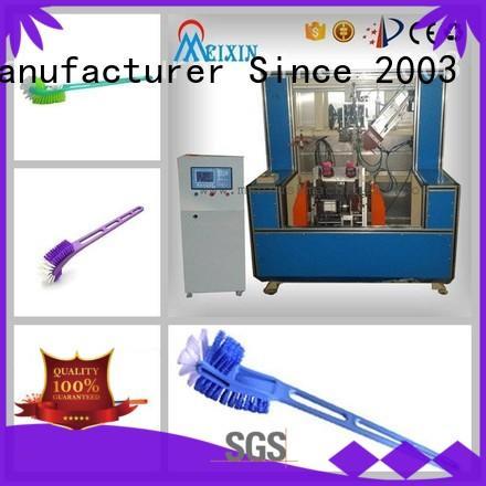 MEIXIN excellent broom making equipment series for broom