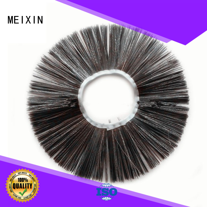 MEIXIN cost-effective cylinder brush factory price for commercial