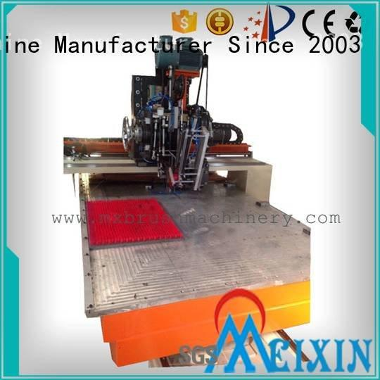 MEIXIN machines Brush Making Machine hot clothes