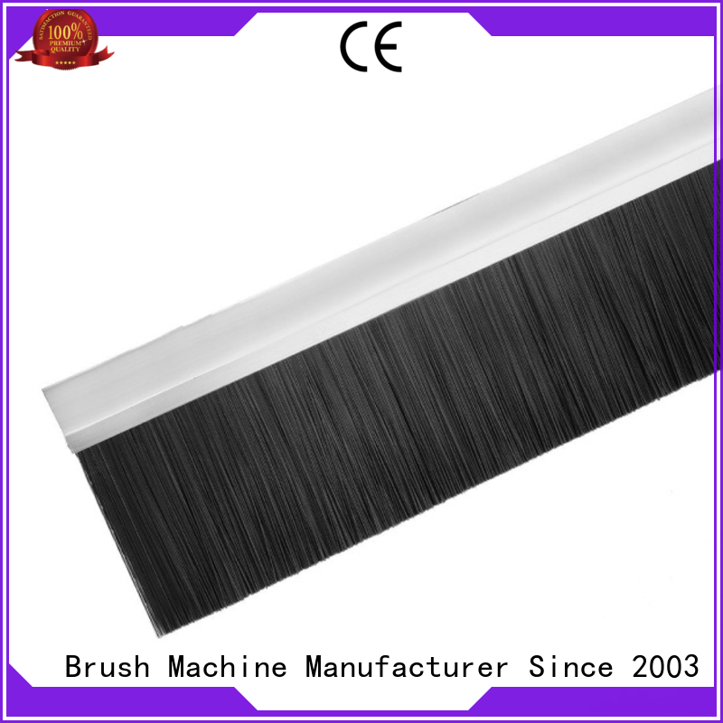 top quality nylon cleaning brush supplier for car