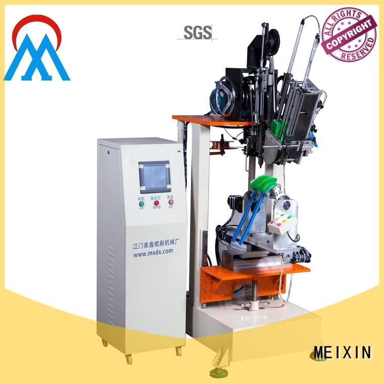 hair popular best brush making machine manufacturers MEIXIN Brand
