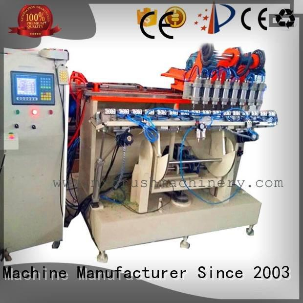 making Brush Making Machine MEIXIN 5 Axis Brush Making Machine axis